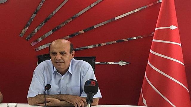 CHP Karabük İl Başkanı Çakır'dan tepki