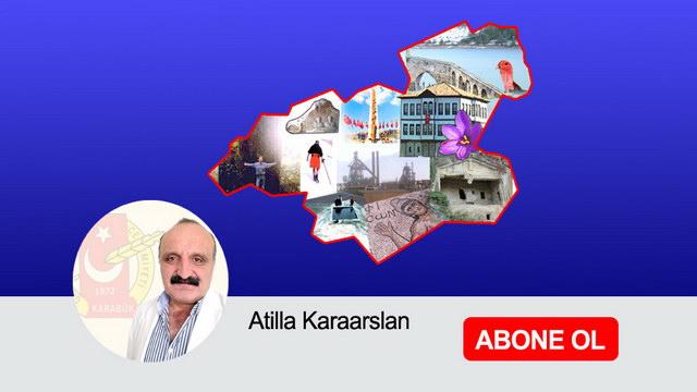 Gazeteci Atilla Karaarslan'ın Youtube Kanalı