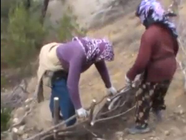 Karabüklü kadınlar