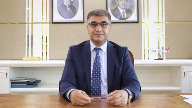 Karabük Valisi Fuat Gürel'den 15 Temmuz Mesajı