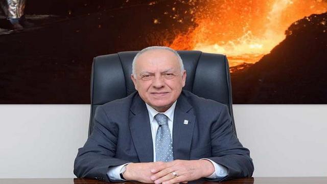 KARDEMİR Yönetim Kurulu Üyesi Kamil Güleç Açıklama Yaptı