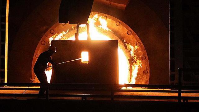 Kardemir'de hedef 2.1 milyon ton üretim