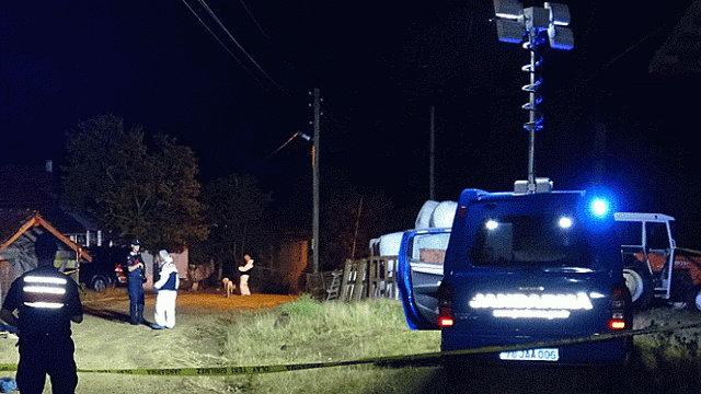 Köyde kavga faciayla bitti: 2 ölü, 1 Ağır Yaralı