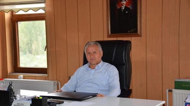AK Parti  ihraç etti MHP aday gösterdi
